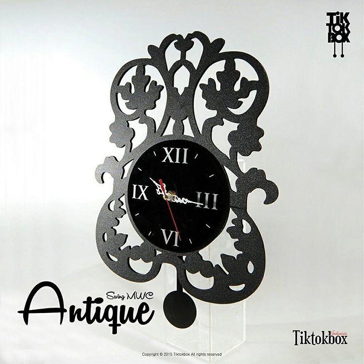 Antique Bosan dengan bentuk jam dinding rumah anda   Yuk ganti dengan model  jam dinding unik. silahkan hubungi kami di Whatsapp 0816 8… 8f085bfe92