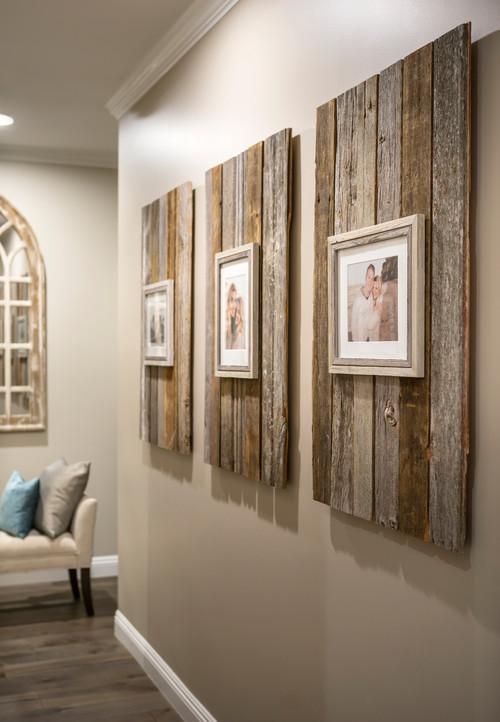 Photo of Modern Farmhouse Reclaimed Wood Ideas – Pickled Barrel