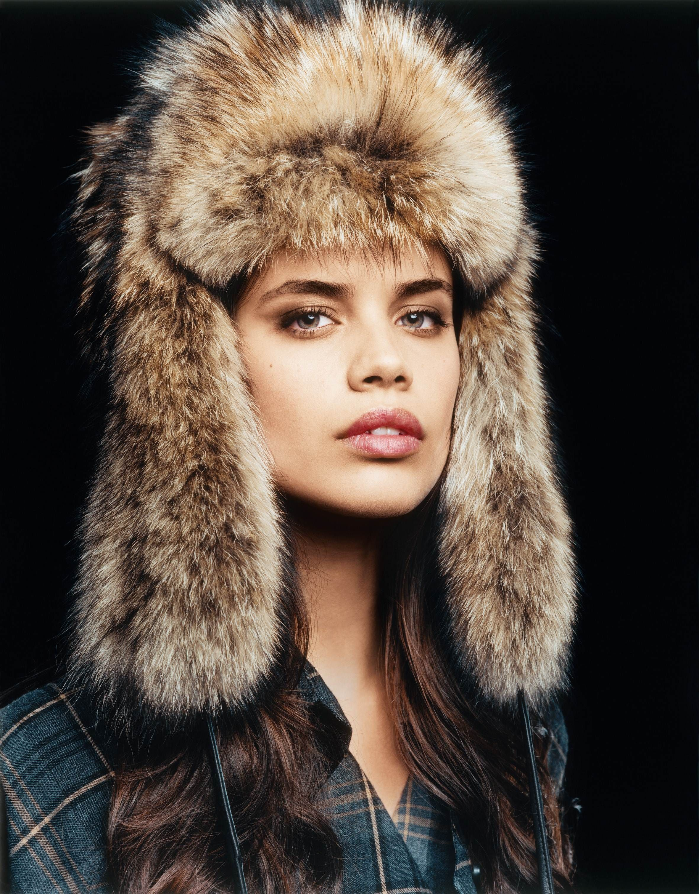 russian fur ushanka - warmest hat in the world  77e3ded48ae