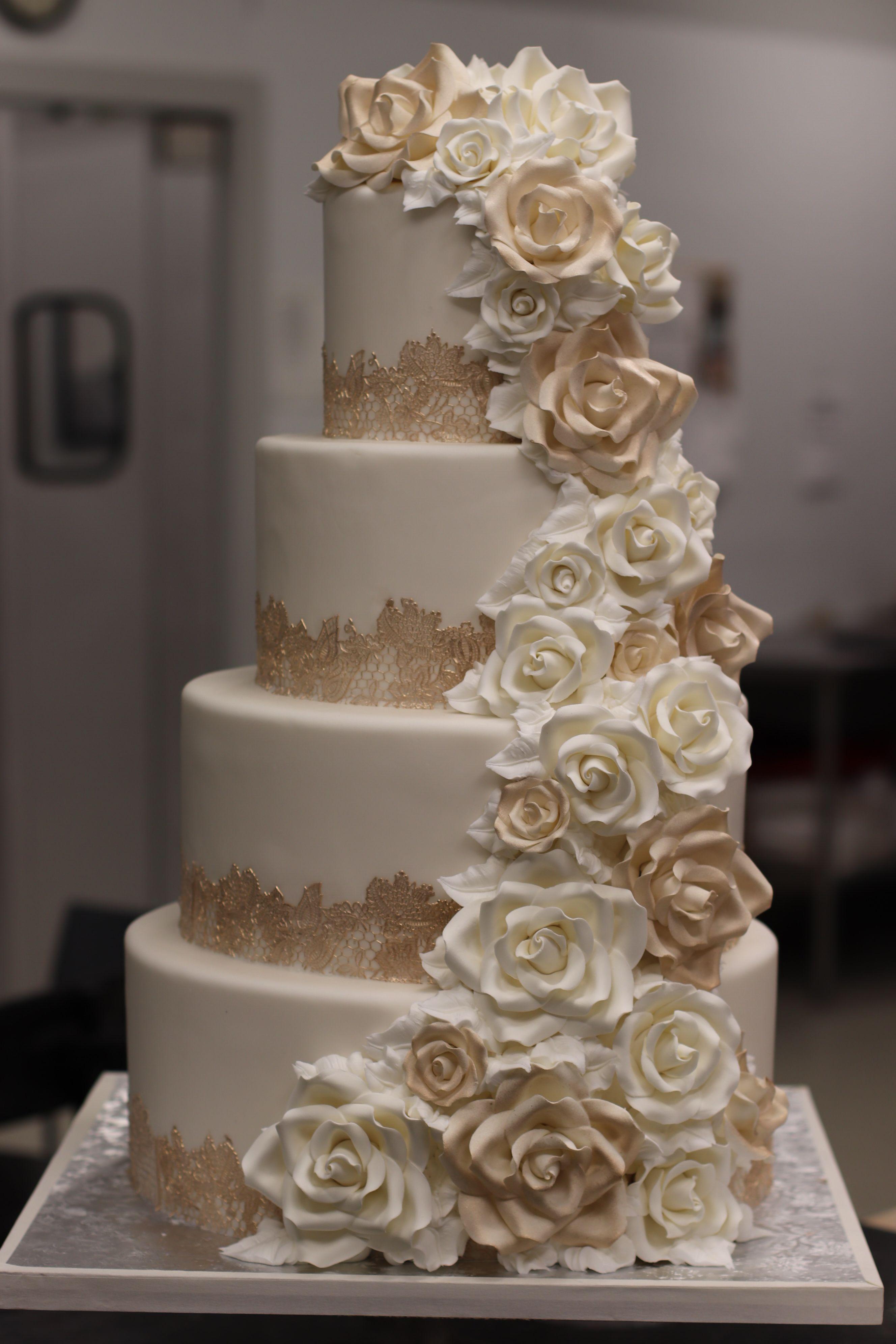 A Little Cake - Custom Birthday Cakes & Wedding Cakes NJ / NYC / CT