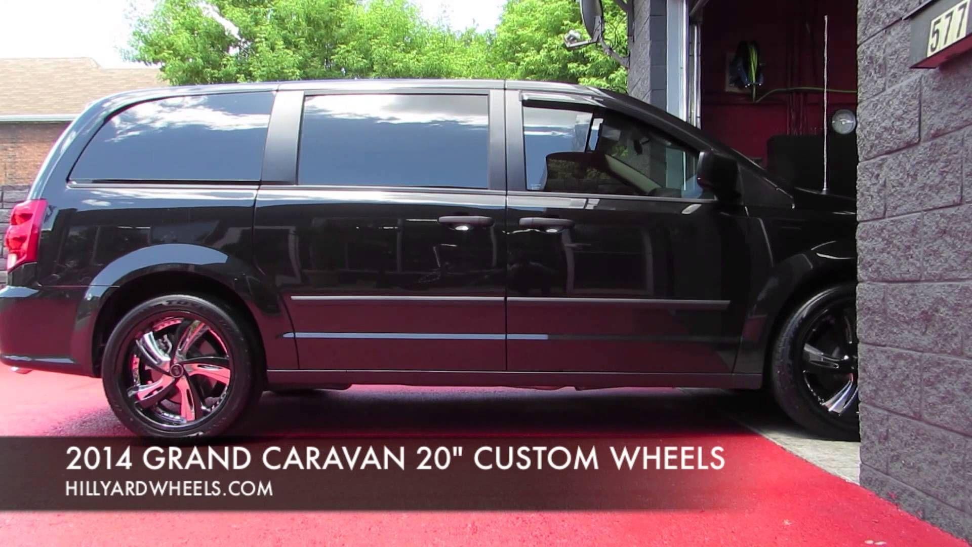 47++ Dodge grand caravan rims ideas