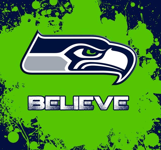 Believe Seattle seahawks, Seahawks, Seattle seahawks
