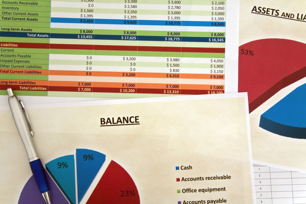 How to Read Your Business's Balance Sheet Free