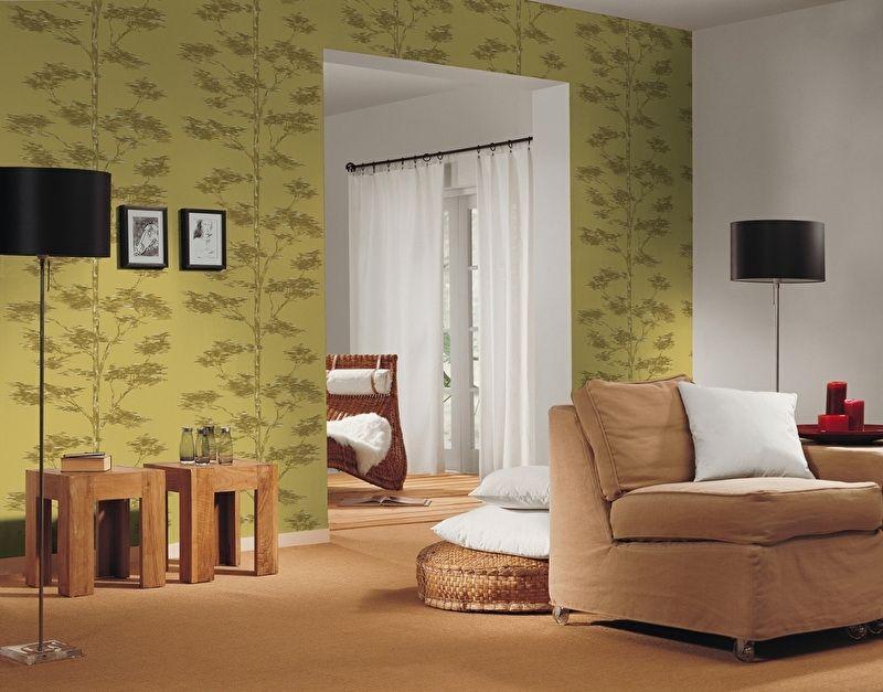 Design Behangpapier Slaapkamer : As creation little forest behang slaapkamer