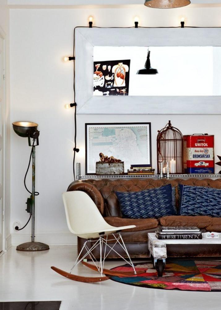 Epingle Par Fla Galak Sur Inspaces Deco Deco Salon Et Decoration Interieure