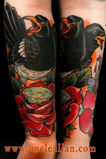 3b251de09732e Wow Diamond Tattoo Designs, Diamond Tattoos, Cover Up Tattoos For Men, Tattoos  For