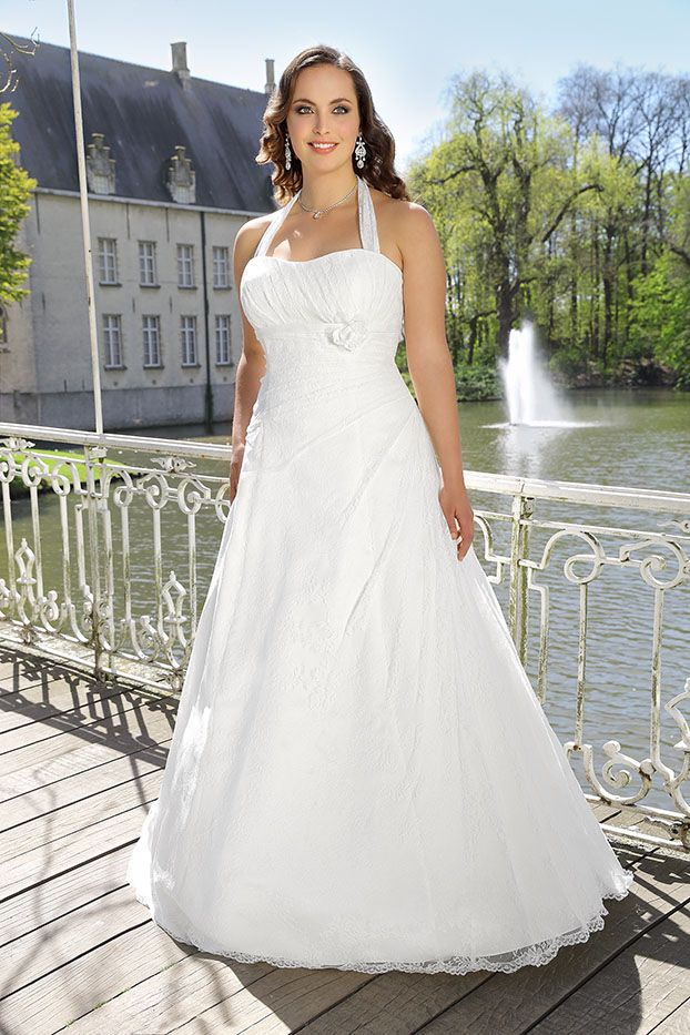 Ladybird Plus Size Plus Size Wedding Dresses By Ladybird Bridal