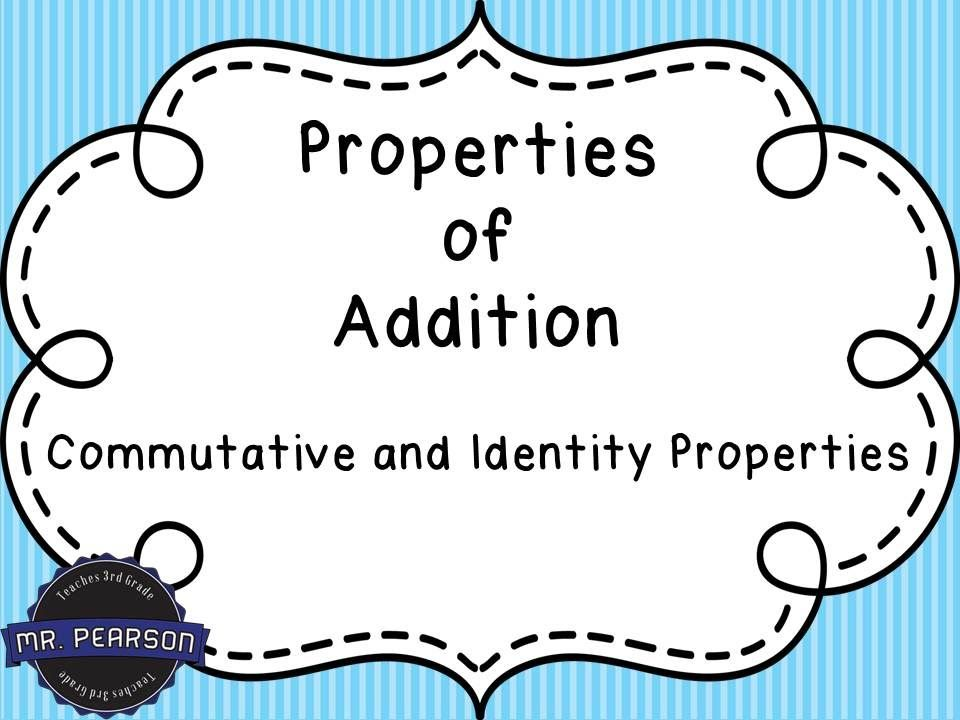 math worksheet : 1000 images about third grade math on pinterest  florida  : Addition Properties Worksheets 3rd Grade