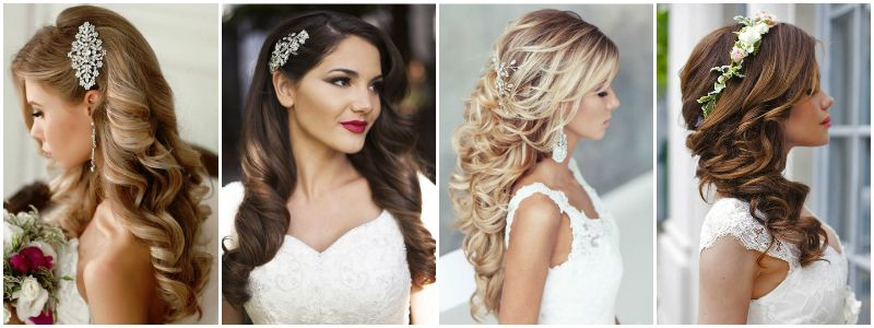 The Best Wedding Hairstyles That Will Leave a Lasting Impression