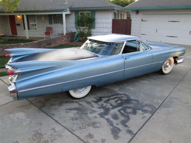 Cadillac DeVille Custom Pickup A C P s P B A T 390   eBay