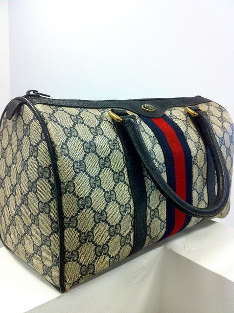 2de161400df5 Speedy Vintage Gucci, Doctors, Hand Bags, Messenger Bag, Purses And Bags,