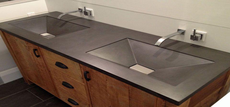 Concrete Precast Sink Molds   Hostsb SEO Marketin   Pinterest ...