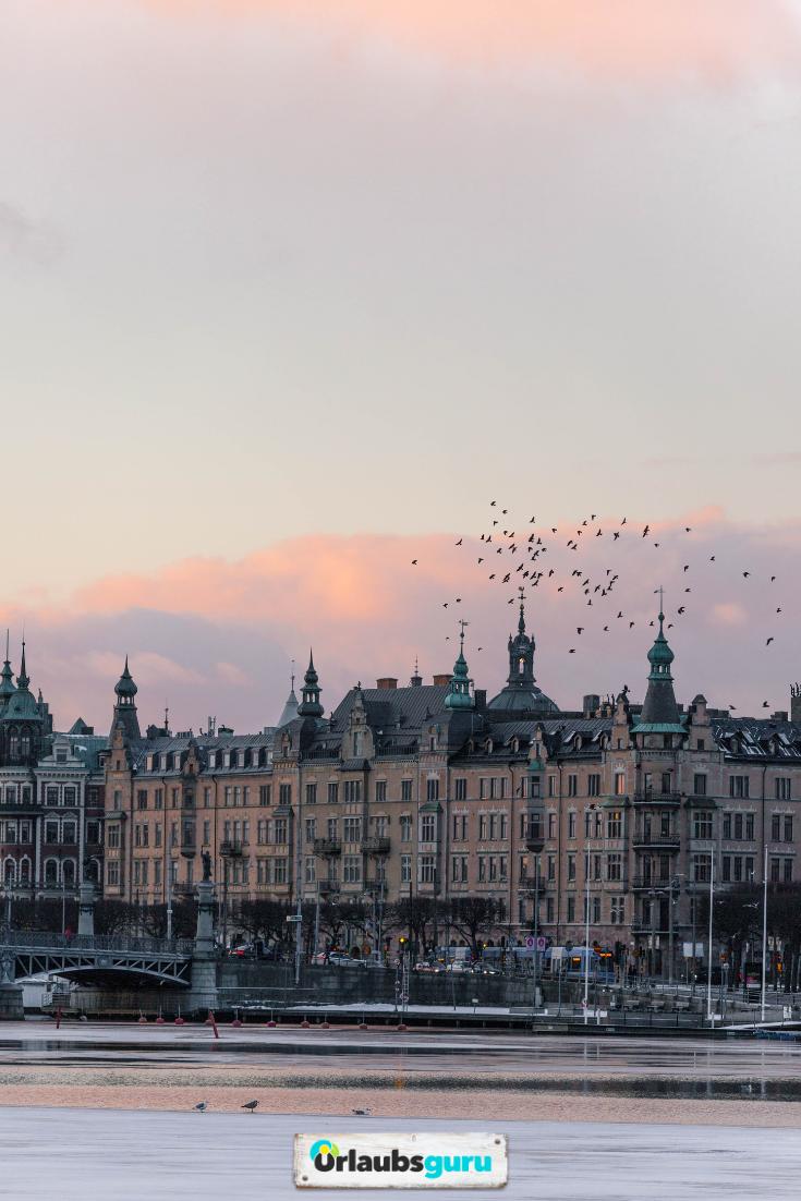 Die Besten Stockholm Tipps Fur Eure Stadtereise Urlaubsguru Reisen Tolle Reiseziele Skandinavien Reisen