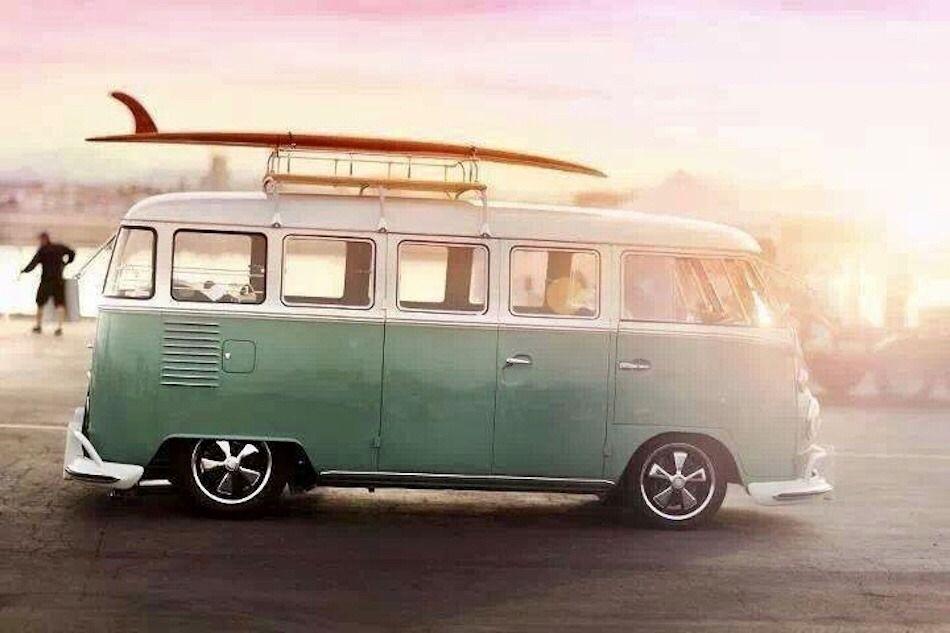 "graydog58 ""Volkswagen Bus • The Swimsuit Edition"
