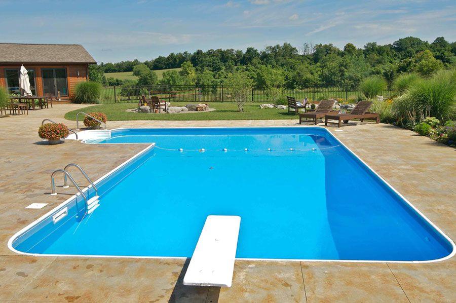 Average Cost Of Inground Pool - #Cost #Inground | Pools ...
