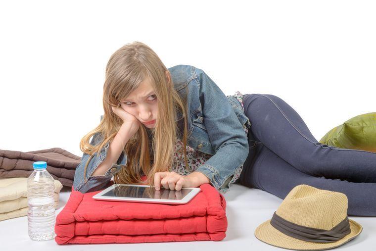 5 grunner til at tenåringer er klin umulige