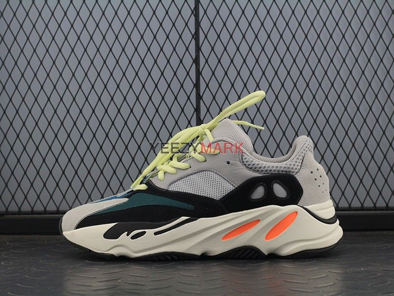 ac1aef3d3d006 Adidas Yeezy Wave Runner 700