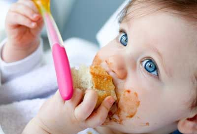 Early Introduction of Solid Food Increases Obesity Risk