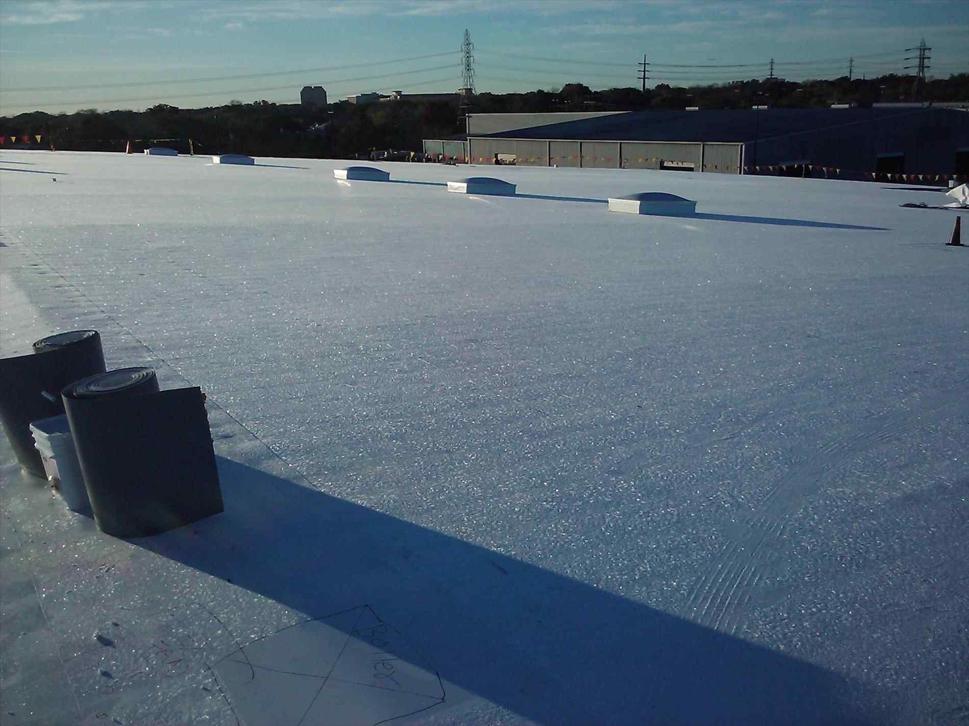 Firestone Metal Roof Metal roof, Roof, Types of roofing