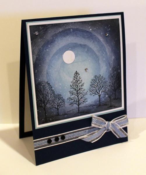 Jodi Version of Zindorf Starry Night