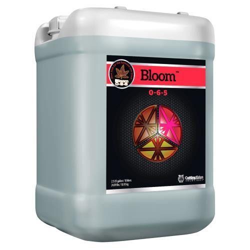 Cutting Edge Bloom 2.5 Gallon (1/Cs)