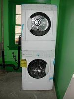 Unique Ways to Hide a Stacked Washer & Dryer thumbnail
