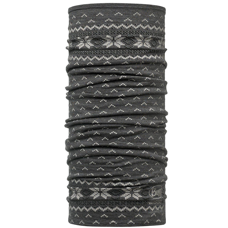 BUFF Wool – Paño tubular multisusos – El cuello y la cabeza son dos ...