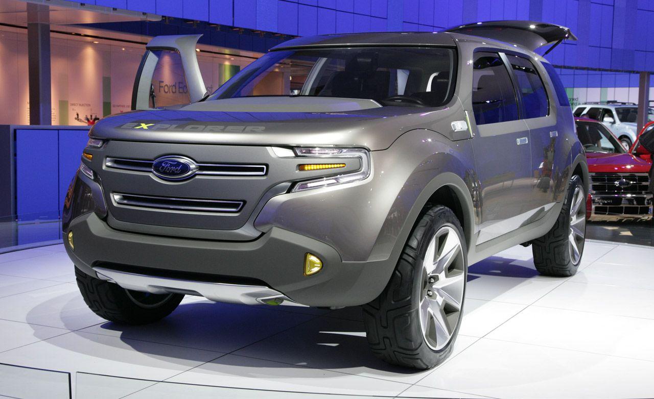 2015 Ford Explorer Ford explorer sport, Ford explorer