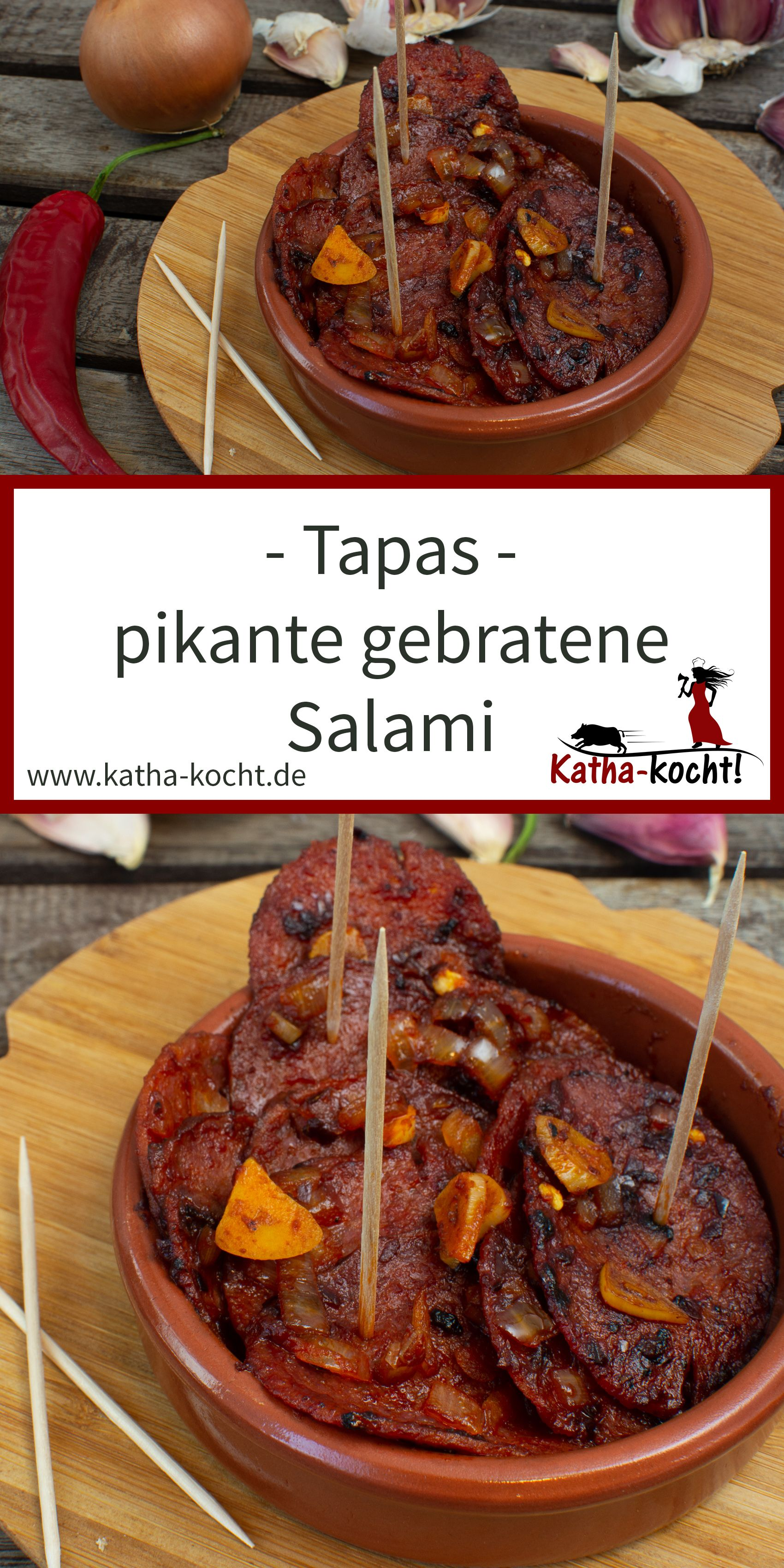 12 Rezepte   Tapas Ideen in 12   tapas, rezepte, katha kocht