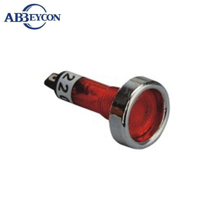 Zs60 12mm Dia Metal Ring Red Button 6 24v Voltage Can Be Custom Made Pilot Light 24v Indicator Lamp Buy Now Price 0 Metal Rings Indicator Lights Metal