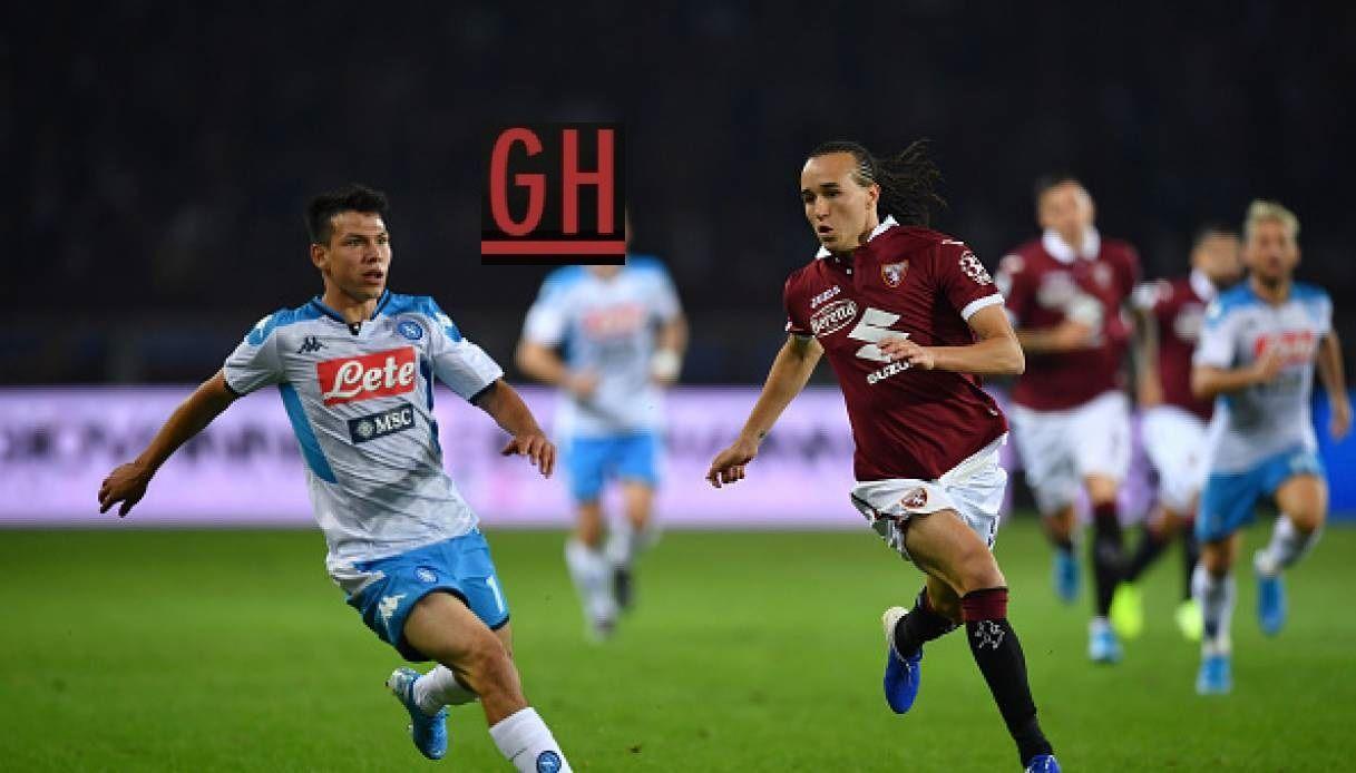 Torino 0 0 Napoli Soccer Highlights Videos Soccer Highlights
