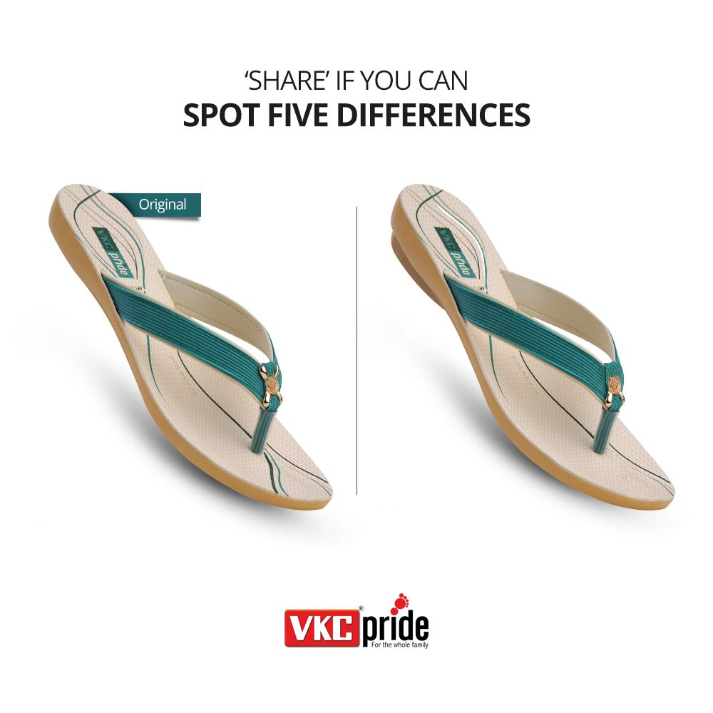 Test your skills to differentiate the original and the duplicate footwear!  Avail amazing collections of