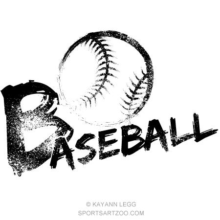 Women Baseball Batter Inside Ball Car Bumper Sticker Decal 5/'/' x 5/'/'