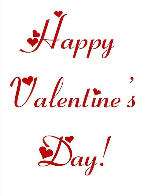 Valentine Quotes Adorable Pinterest Valentine's Day  Happy Valentines Day Pictures Photos . Design Decoration
