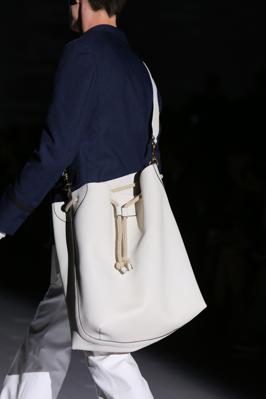 TRUSSARDI mens BACKPACK summer Luxury Fashion