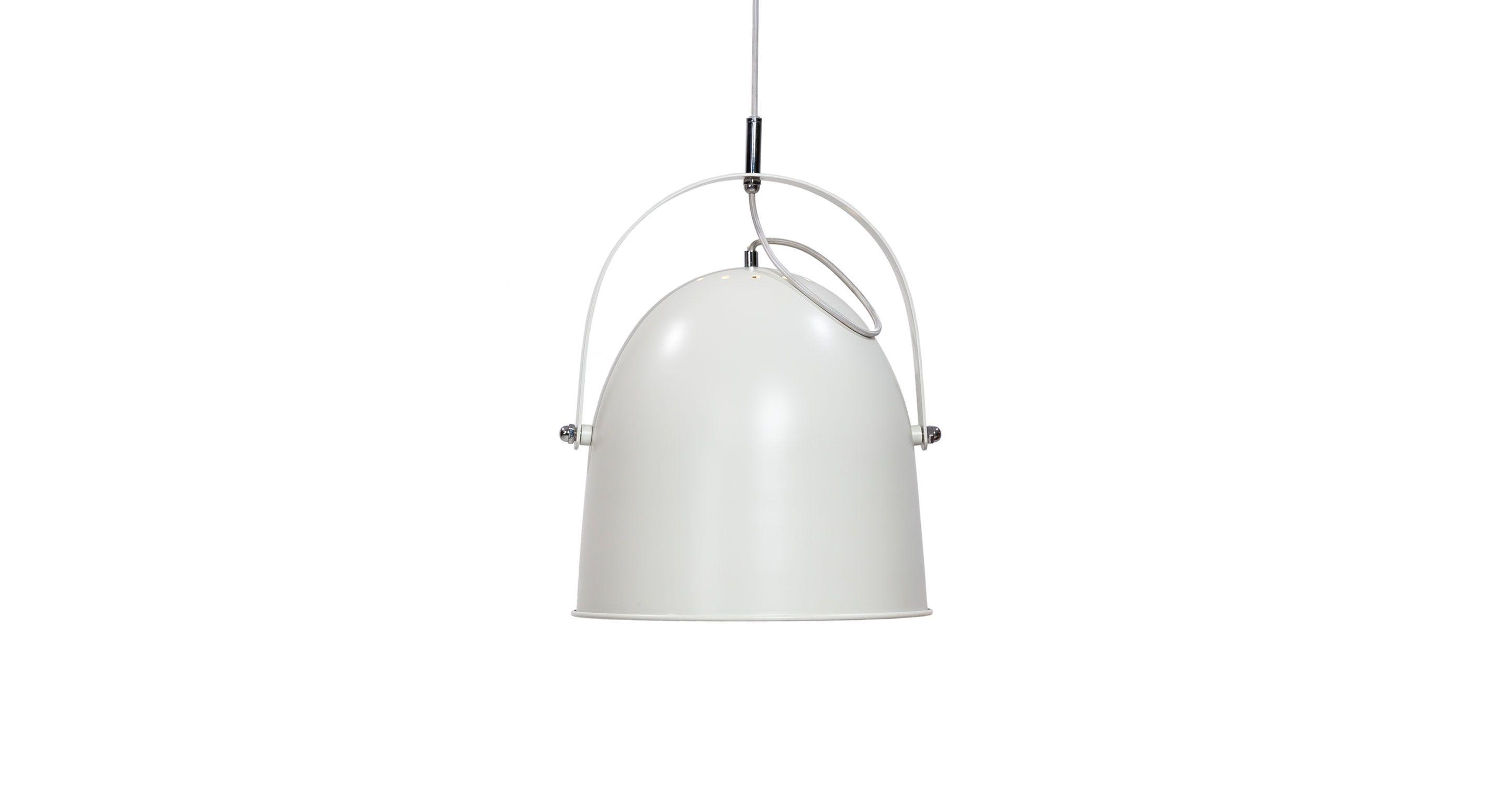 Pivot white pendant lamp modern white pendants and pendant lamps