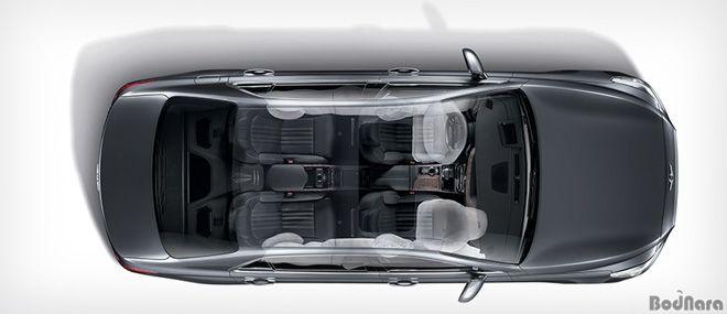 [스페셜] 현대차 '제네시스 EQ900', 좋기만 한가? 에쿠스 버린 또 하나의 제네시스 :: 보드나라
