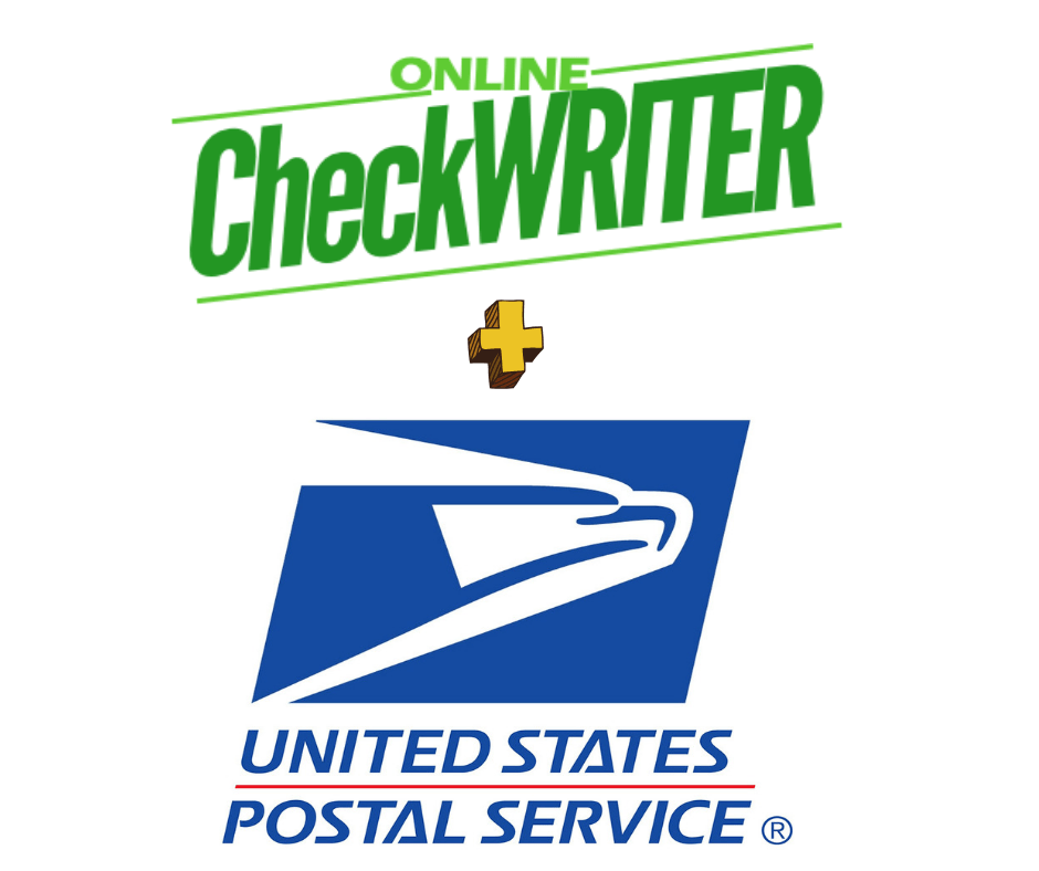 Checks By Mail >> Checks In The Mail You Make Checks Online We Print And
