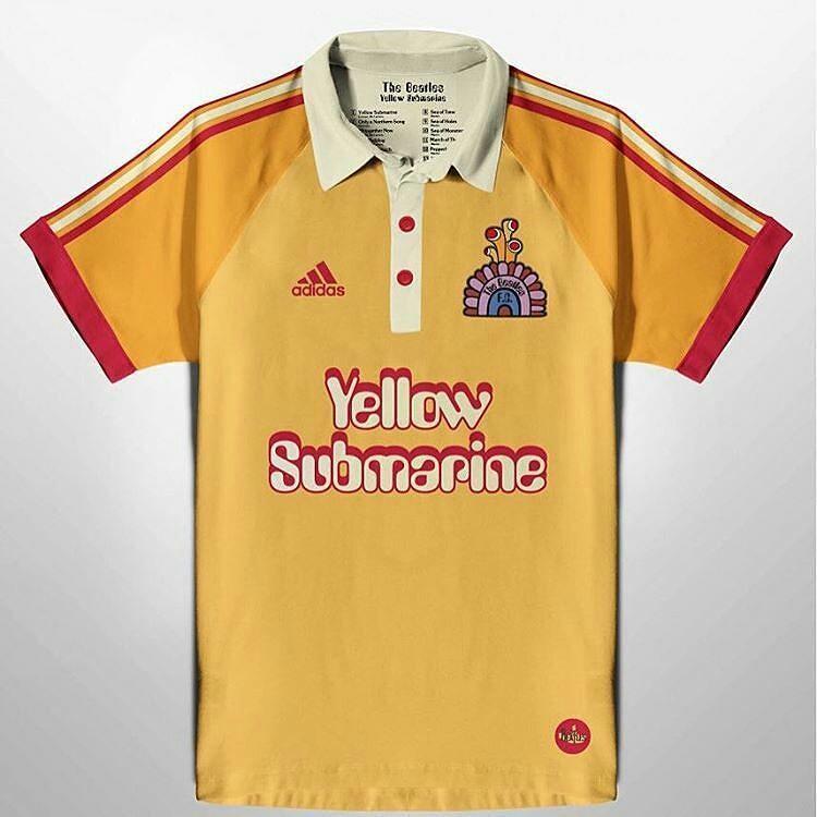 buy popular 7eb06 d8725 RockBasedShirts #beatles #thebeatles #yellowsubmarine ...