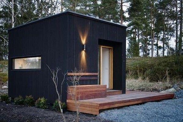 Caseta prefabricada 15m2 next house proyectos - Casetas prefabricadas jardin ...