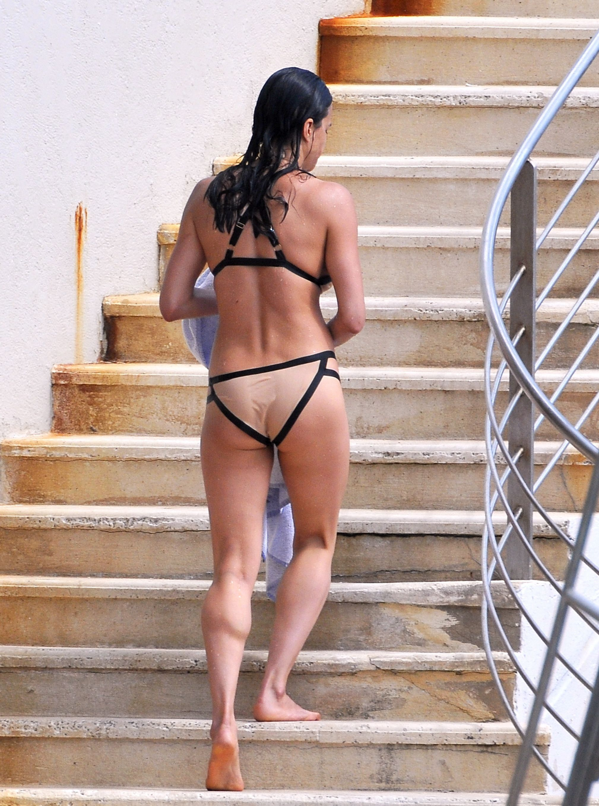 Twitter Ass Michelle Rodriguez naked photo 2017