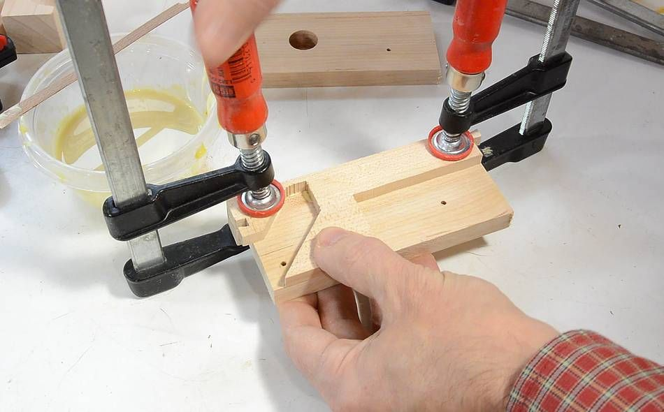 A Simplified Way To Build The Marble Pump Marble Building Pumps