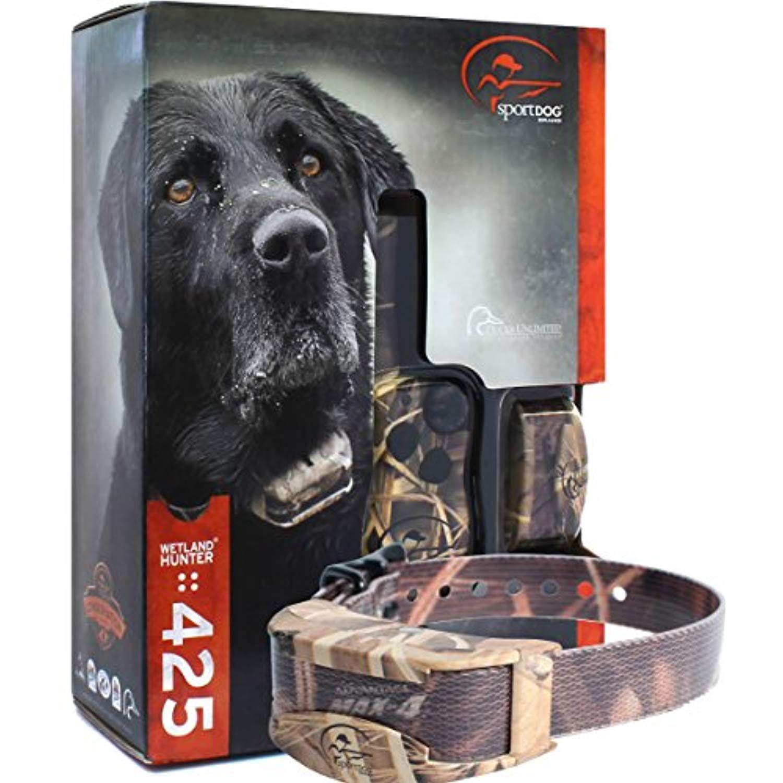 Bundle Of 2 Items Sportdog Sd 425 Sdr Ac Two Dog Camo