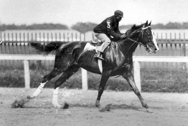 He Won The Kentucky Derby At The Age Of 15