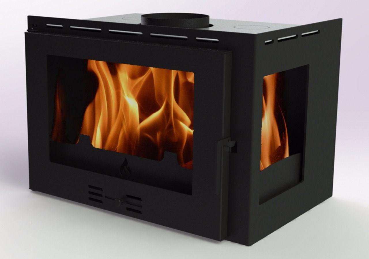 Migliori Marche Caminetti A Legna cucina a legna ventilata