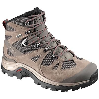 bb188c19077 Salomon Women's Discovery GTX Boot | Things I just Like | Hiking ...