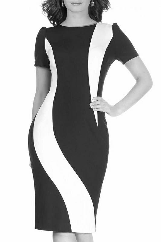 Выкройки на индивидуальные размеры   Серое платье, Женская
