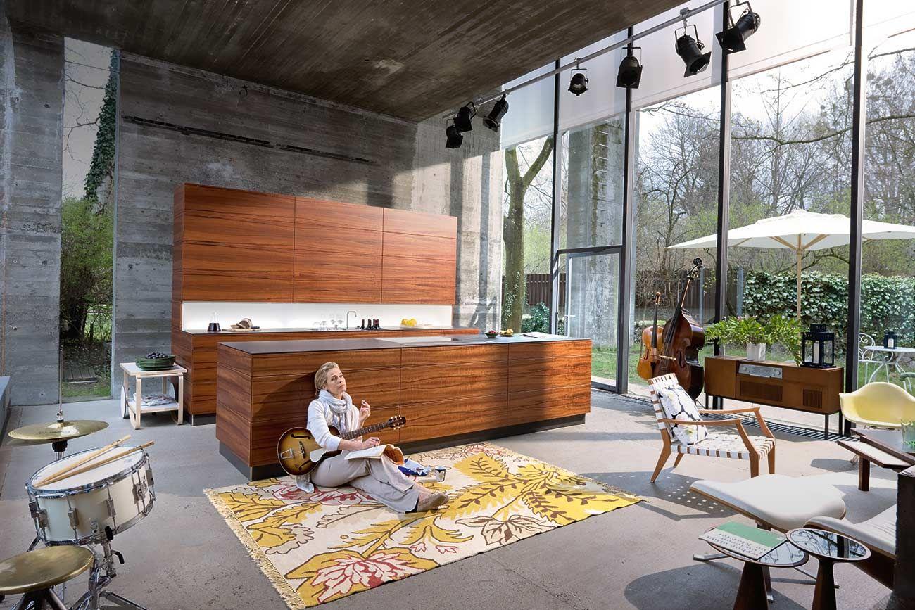 Warendorf Küchen Preise home küche riesig glasfront architektur und holz