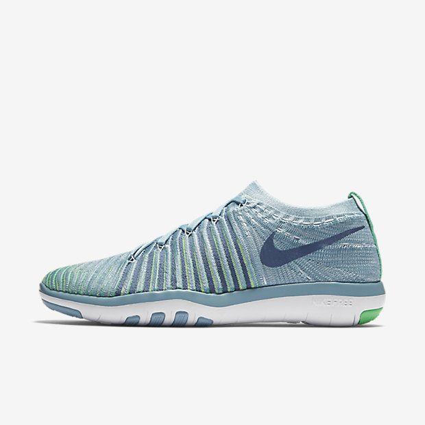 differently 01002 2557d Nike Free Transform Flyknit Women s Training Shoe