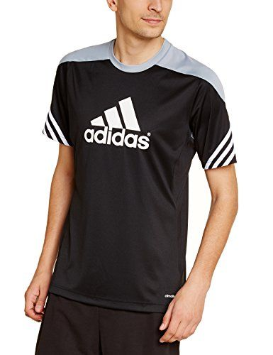adidas Sere14 TRG JSY - Camiseta para hombre  camiseta  starwars  marvel   gift f7d424c1356cb